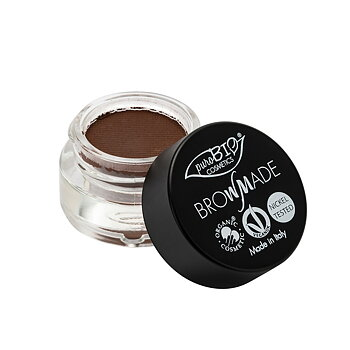 PuroBIO Cosmetics BrowMade 02 Brown