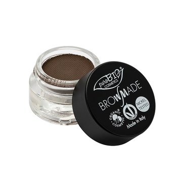 PuroBIO Cosmetics BrowMade 03 Dove Grey