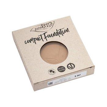 PuroBIO Cosmetics Compact Foundation 03 Refill