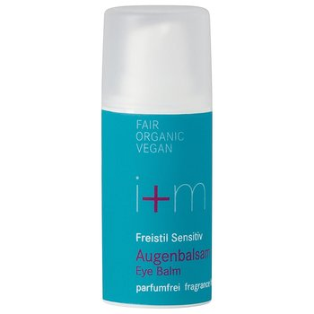 i+m Naturkosmetik Freistil Sensitiv Eye Balm