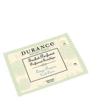 Durance Perfumed Envelope Fresh Linen